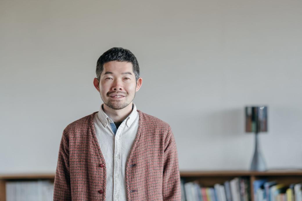 Naoki Sugawara 画像